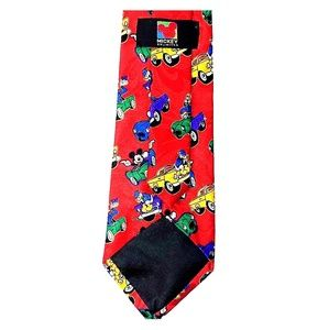 Other - VTG Mickey Mouse Necktie